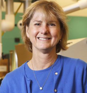 Dr. Elaine Scott