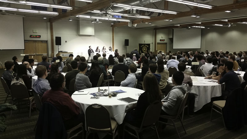 2015-10-27 SPU Mentor Night
