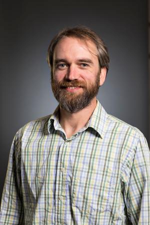 Jeffrey W. Berman